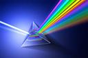 laser b is
