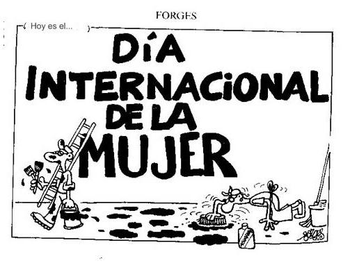 dia internacional de la mujer 1