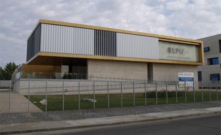 EDIFIO CLPU