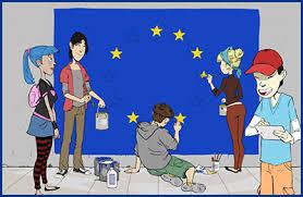 jovenes en europa 1