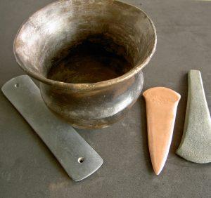 Ajuar argárico arqueoceramica.blogpost