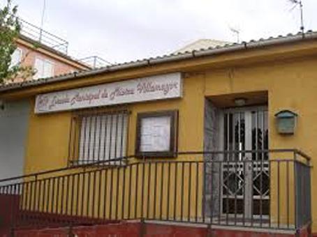 escuela musica villamayor