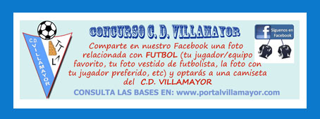 Noticia concurso c d villamayor