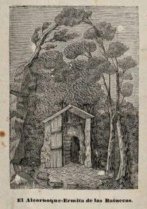 1.ermita del alcornoque