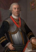 2.Luis Ramón del Águila y Alvarado