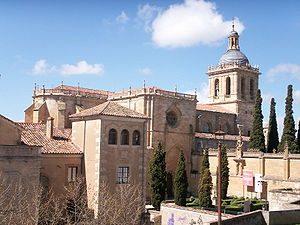 CatedralCiudadRodrigo