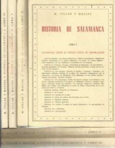 Villar y Macías