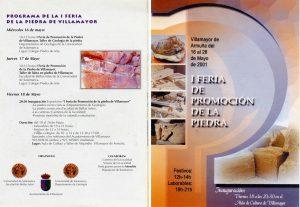35 I FERIA DE LA PIEDRA (1)