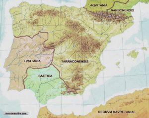 Bética-Lusitania