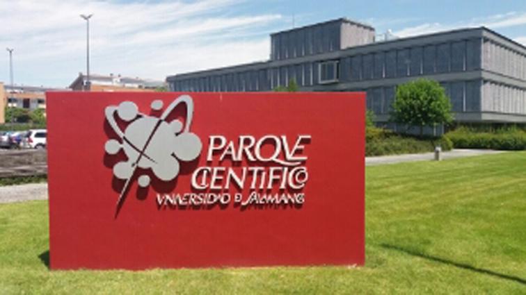 parque cientifico