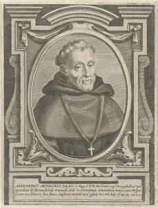 Agustín Antolínez