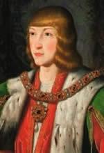 D. Juan de Aragón y Castilla. Principe de Asturias