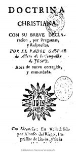 Doctrina_christiana_1700_Gaspar_de_Astete