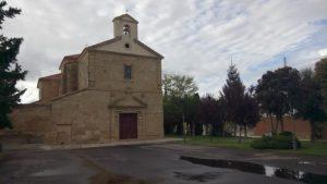 iglesia Hornillos