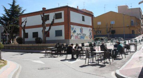 Centro Joven ubicado en la plaza de la Constitución